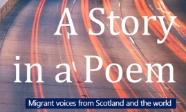 Migrant Voice - A story in a poem podcasts