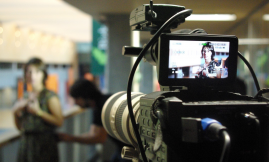 Migrant Voice - Making headlines: Getting migrant voices into the media