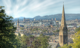 Migrant Voice - Handbook for newcomers to Glasgow