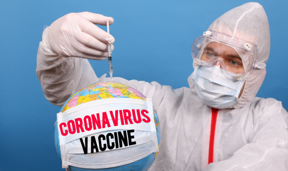 Migrant Voice - Will undocumented migrants around the world get the Covid-19 vaccine?