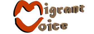 Migrant Voice - migrant voice  latest migrant voice news in english  migrant voice news