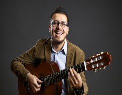 Migrant Voice - Long journey to musical success