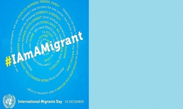 Migrant Voice - 'Celebrating Migrants' Voices'