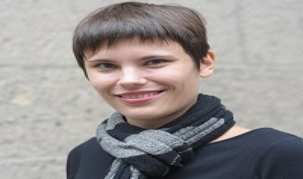 Migrant Voice - Špela Drnovšek Zorko: Continuing the media debate at a Migrant Voice seminar
