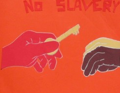 Migrant Voice - Abolishing slavery - learning from the legacy