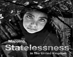 Migrant Voice - Mapping Statelessness in the UK