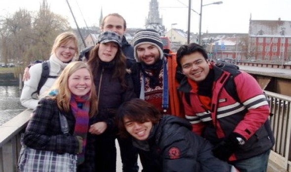 Migrant Voice - Small win for International students