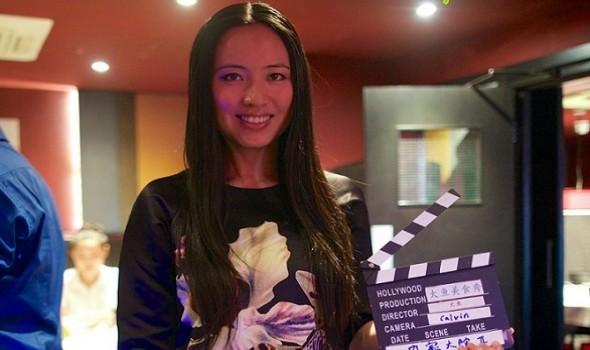 Migrant Voice - Nana's story