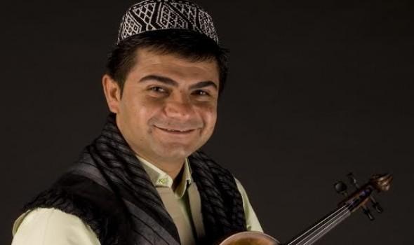 Migrant Voice - Zirak Hamad