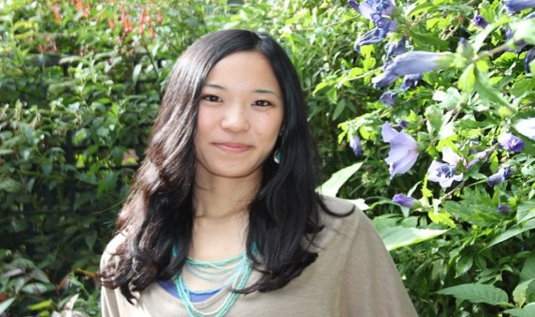 Migrant Voice - Mariko's story: There is something new to learn every day