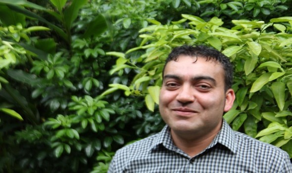 Migrant Voice - Ognyian's story: exchanging experiences - diversity and equality