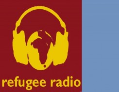 Migrant Voice - 'Refugees across the airwaves'