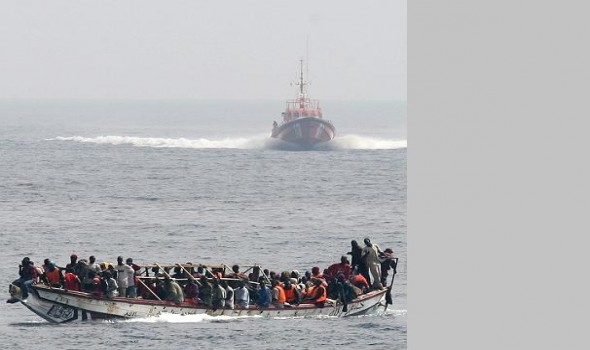 Migrant Voice - calls for political action