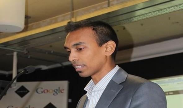 Migrant Voice - Rafi Akbar's story