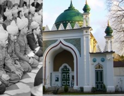 Migrant Voice - The mosque my great-great-grandmother built