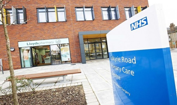 Migrant Voice - Migrants Avoid NHS Healthcare