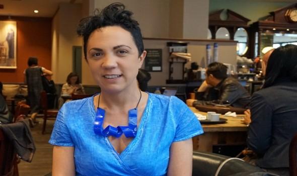Migrant Voice - Ivana's story