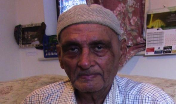 Migrant Voice - Nawazish Pervaiz's Story