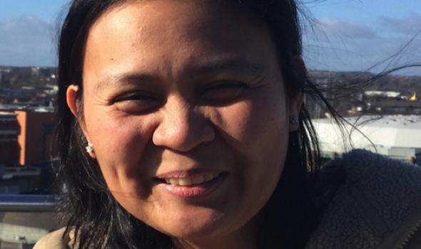 Migrant Voice - Vilma Corpuz's Story