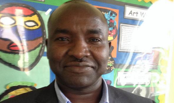 Migrant Voice - Abdel Aziz Musa's Story