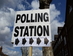 Migrant Voice - EU migrants and voting rights in the upcoming referendum