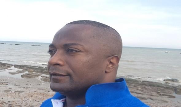 Migrant Voice - Winston's story
