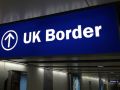 Migrant Voice - Net migration at 330,000