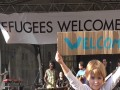 Migrant Voice - and the responses across Europe