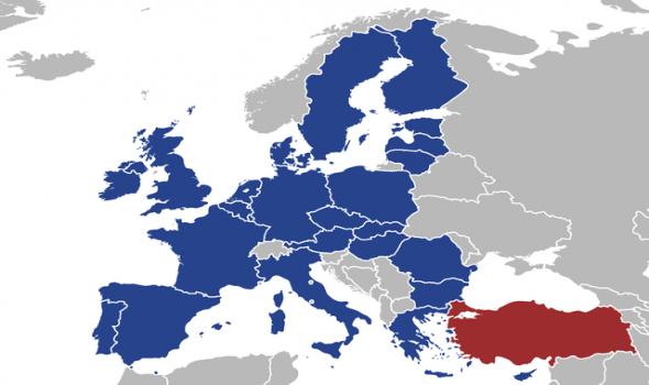 Migrant Voice - New EU and Turkey plan regarding migration