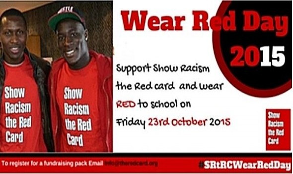 Migrant Voice - Show Racism the Red Card's new film