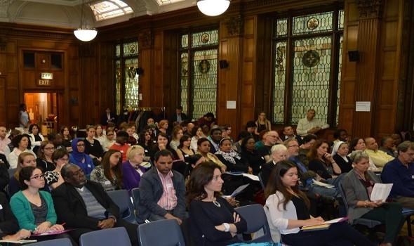 Migrant Voice - Migrant Voice 5th Annual Conference