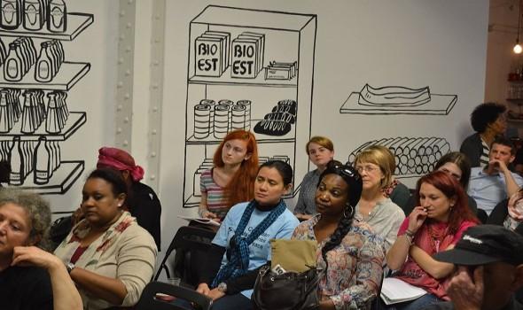 Migrant Voice - Birmingham Network Meeting