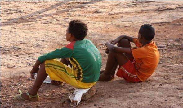 Migrant Voice - Eritrean asylum applications
