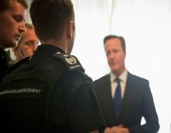 Migrant Voice - detrimental to migrants and British public services
