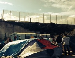 Migrant Voice - Safe legal routes needed