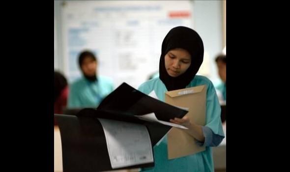 Migrant Voice - Language classes for Muslim women