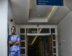 Migrant Voice - Faisal Bhatti – Medical Doctor, Glasgow