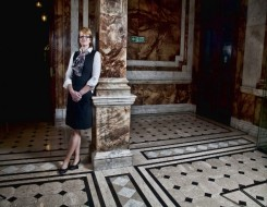 Migrant Voice - Louise Falconer – Principal Policy Officer at Glasgow City Council