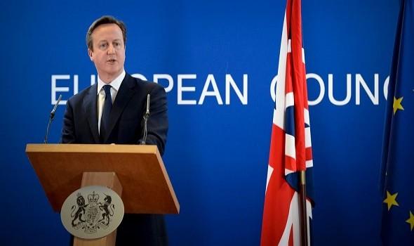 Migrant Voice - EU referendum date announced