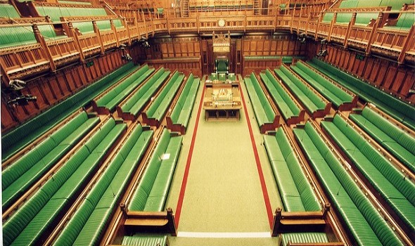Migrant Voice - Parliamentary debate on the £35k threshold