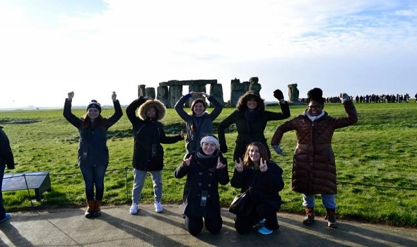 Migrant Voice - Celebrating life as an international student