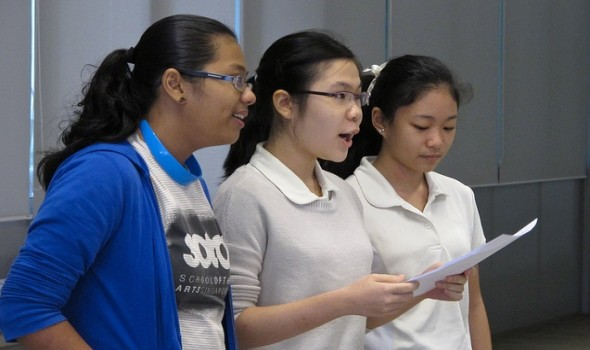 Migrant Voice - Storytelling workshop
