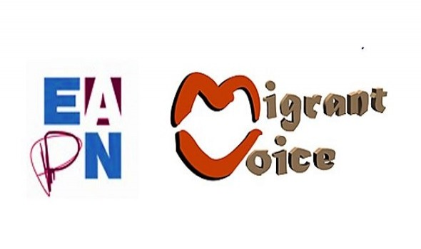 Migrant Voice - EAPN & Migrant Voice Tackling Poverty in Europe and the UK