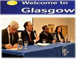 Migrant Voice - Scotland's Stance on Migration is Welcoming