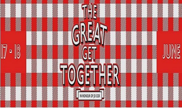 Migrant Voice - The Great Get Together, 17-18 June 2017