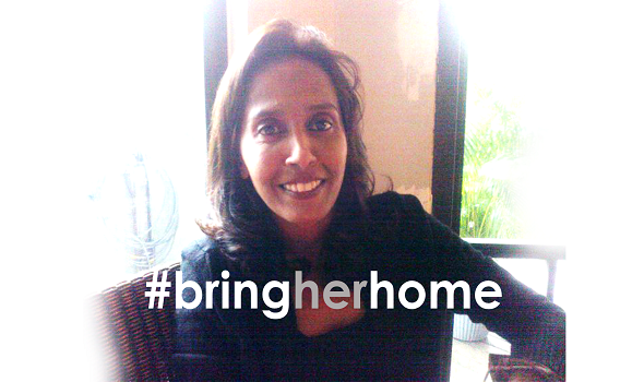 Migrant Voice - Bring Irene Clennell home