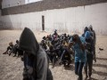 Migrant Voice - Photographing Libya's slave market