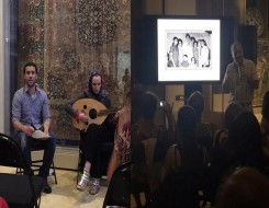 Migrant Voice - Refugee Week events at the V&A