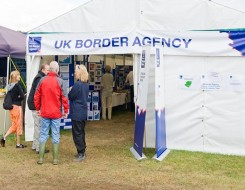 Migrant Voice - Stop turning citizens into immigration officers