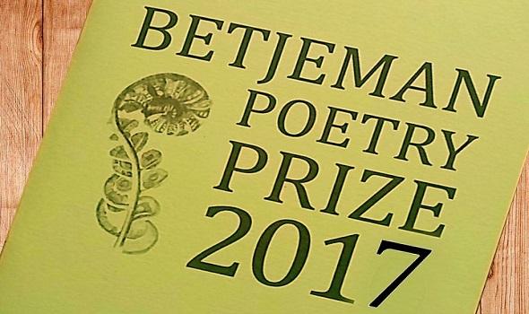 Migrant Voice - Wins Betjeman Poetry Prize